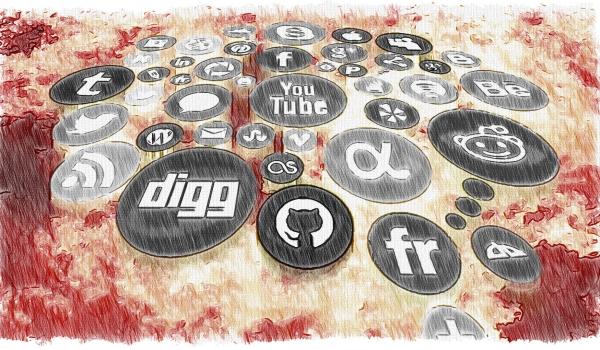[a]soziale Medien